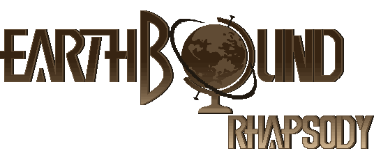 Earthbound Rhapsody Blog